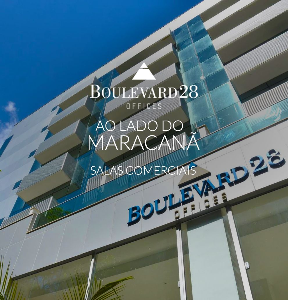 Boulevard 28 Offices